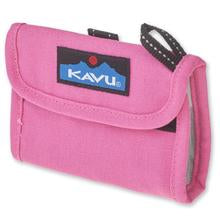 Wally Wallet Pink Crush