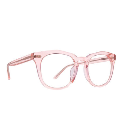 Weston Blue Light Lens Rose Crystal