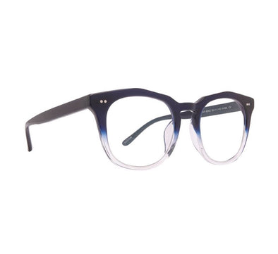 Weston Blue Light Lens Navy Ombre