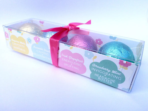 Shower Truffle Gift Set