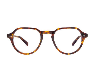 Jazz Blue Light Lens Amber Tortoise