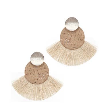 Sandy Shore Earrings