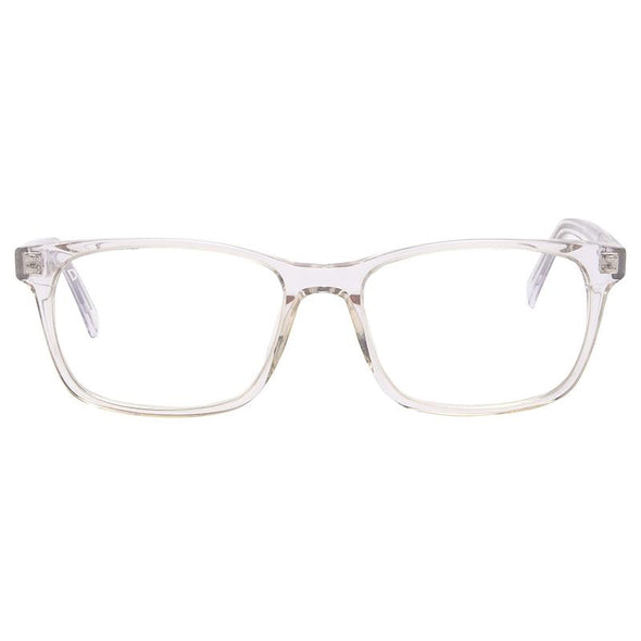 Lola Blue Light Glasses Clear