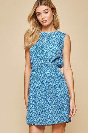 The Delphine Dress