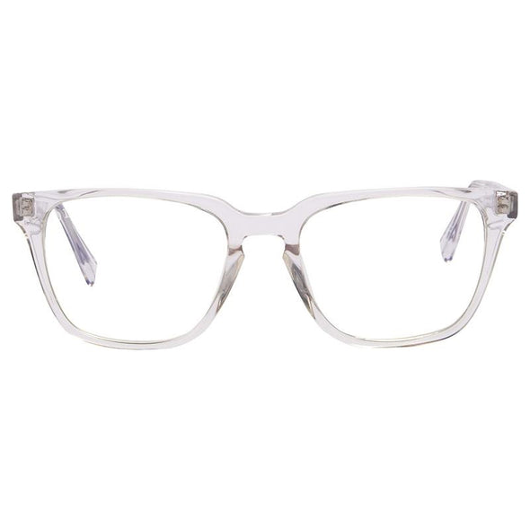 Nala Blue Light Glasses Clear
