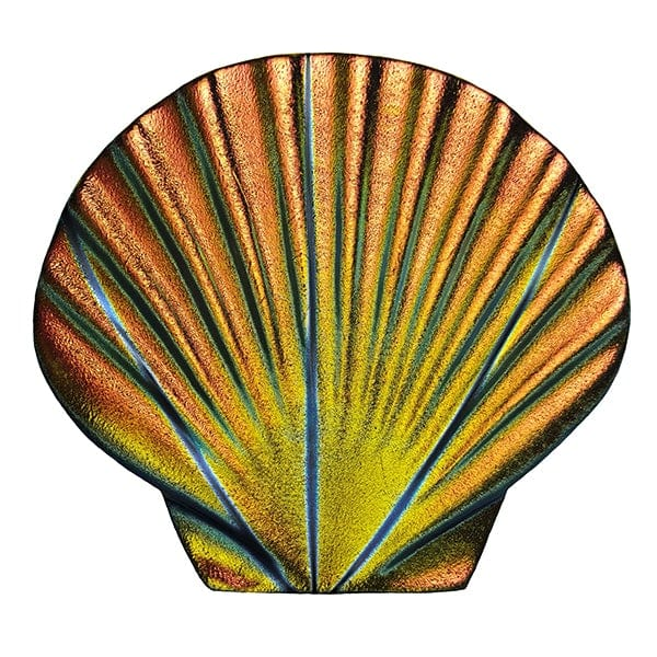 #10012 Rainbow Fusion Seashell
