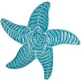 Starfish Swimming Pool Mosaic Tile | Aqua Starfish Pool Tile