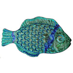 #10002 Caribbean Fusion Mini Tropical Fish