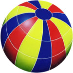 #1030 Beach Ball Small Multi-Color