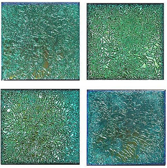 Step Marker Swimming Pool Mosaic Tile | Caribbean Fusion Step Marker Tile