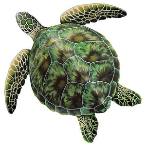 #3323 Sea Turtle Small