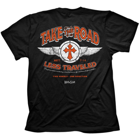 Less Traveled T-Shirt ™