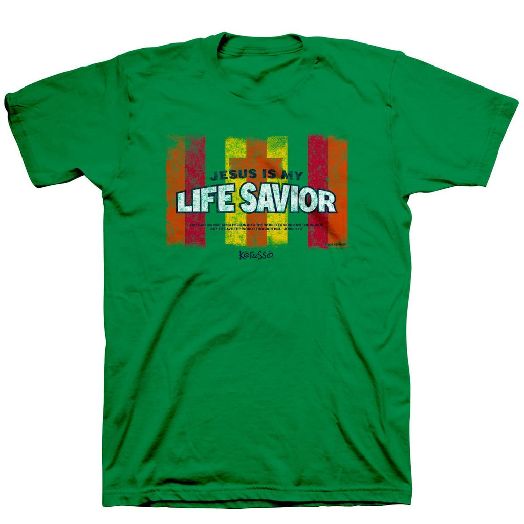 Kerusso® Adult T-Shirt - Life Savior