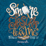 S'more Jesus Adult T-Shirt ™
