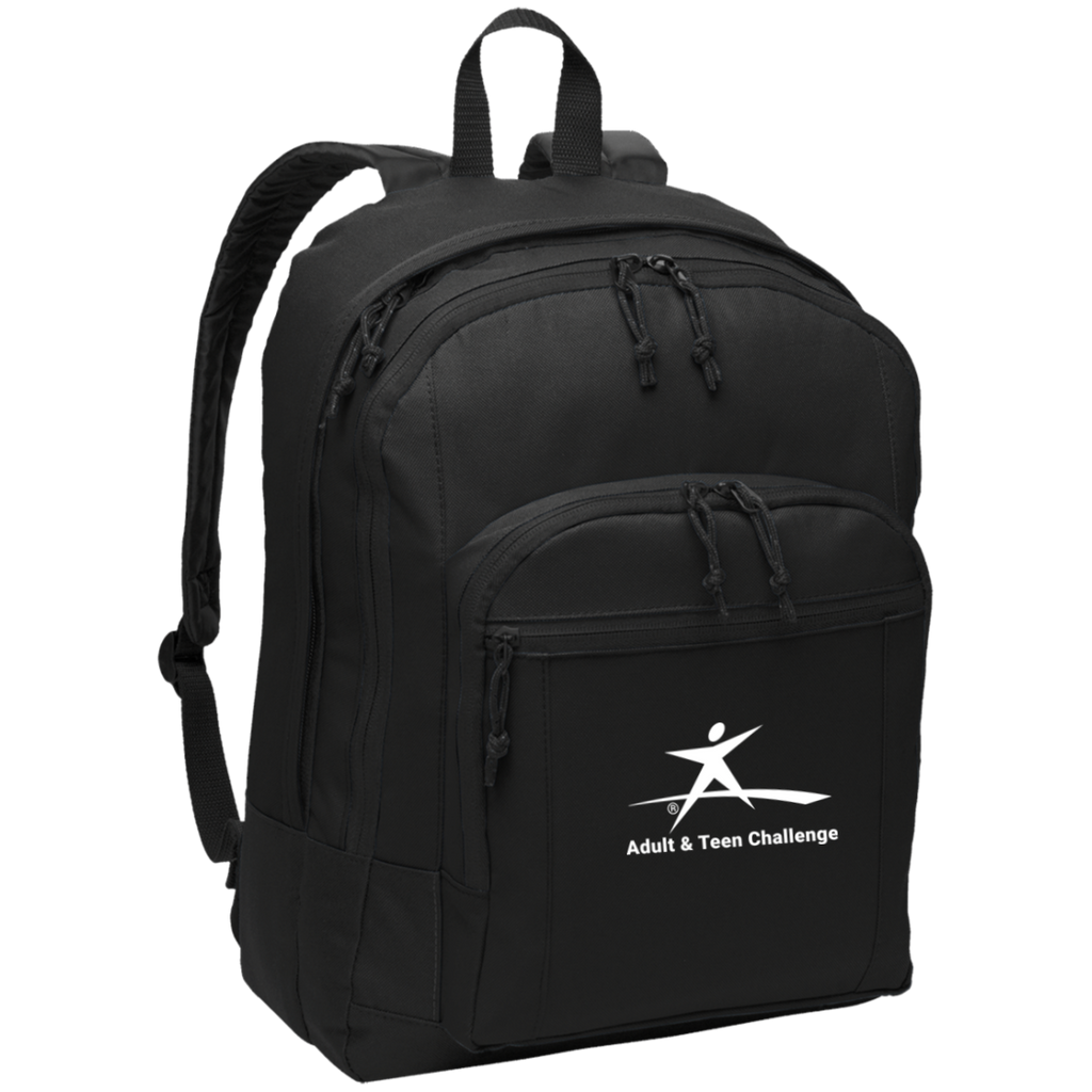 Teen Challenge USA - Backpack - Logo Gear