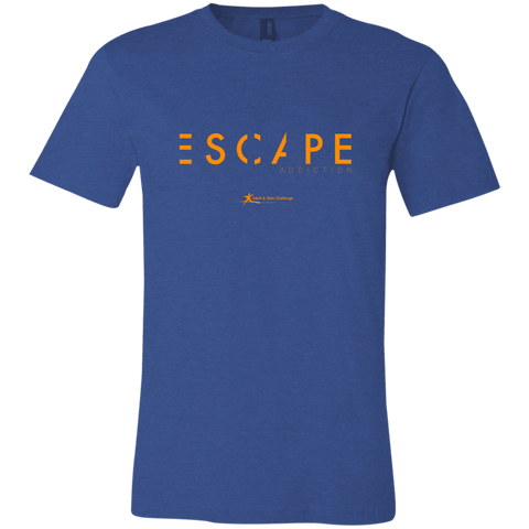 TC - Escape - Adult T - Heather Royal