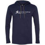Teen Challenge MidSouth - Adult Hoodie Long Sleeve T-Shirt - MidSouth Logo