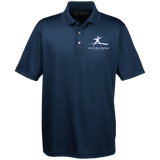 Teen Challenge MidSouth  - Adult Performance Polo Shirt - MidSouth Logo