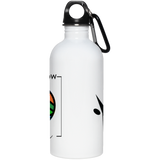 Teen Challenge MidSouth - 20 oz. Stainless Steel Water Bottle
