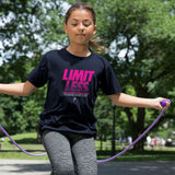 Limitless Kids Kerusso ACTIVE® T-Shirt ™