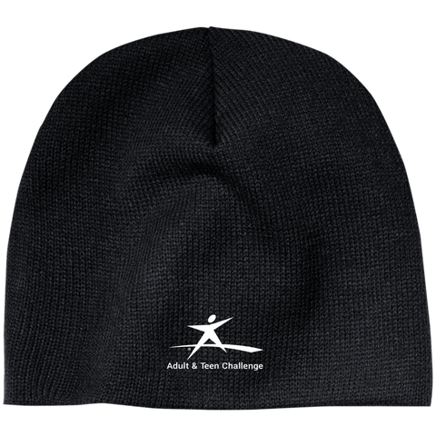 Teen Challenge USA - Beanie - Black - Logo Gear