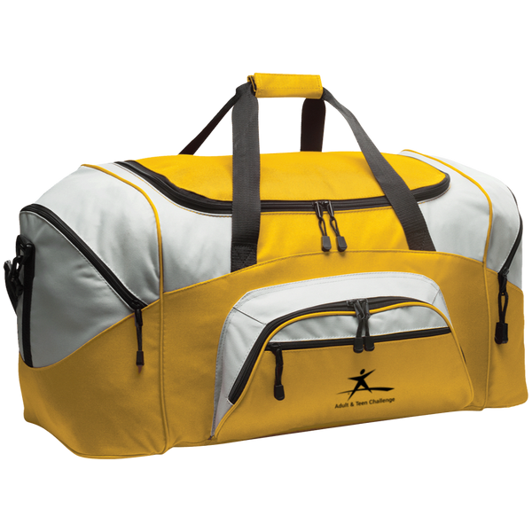 Teen Challenge USA - Sport Duffel Bag - Logo Gear