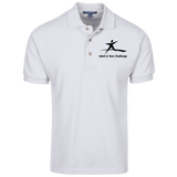 Teen Challenge USA - Polo Shirt - Logo Gear