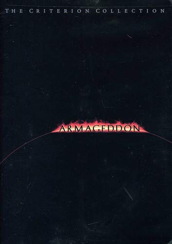 Armageddon The Criterion Collection