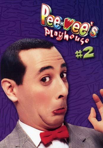 Peewees Playhouse 2 Seasons 35