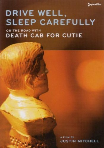 Drive Well Sleep Carefully On The Road With Death Cab For Cutie