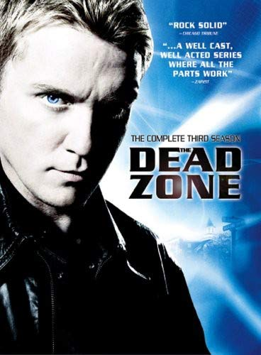 The Dead Zone The Complete Third Season