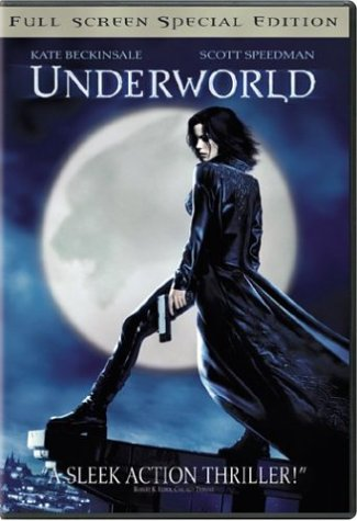 Underworld Full Screen Special Edition