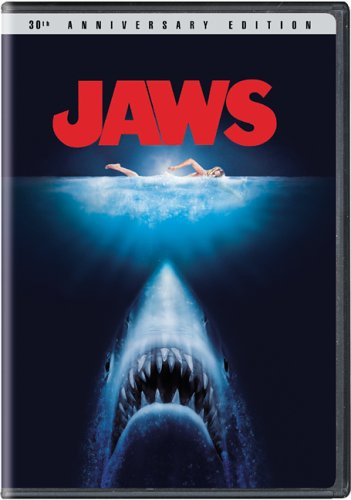 Jaws 30Th Anniversary Edition