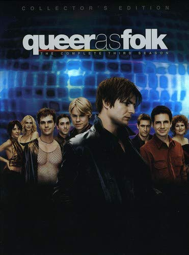 Queer As Folk The Complete Third Season Showtime