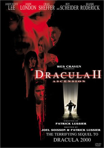 Dracula Ii Ascension