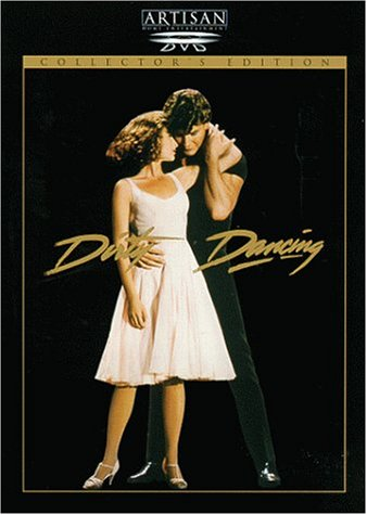 Dirty Dancing Collectors Edition