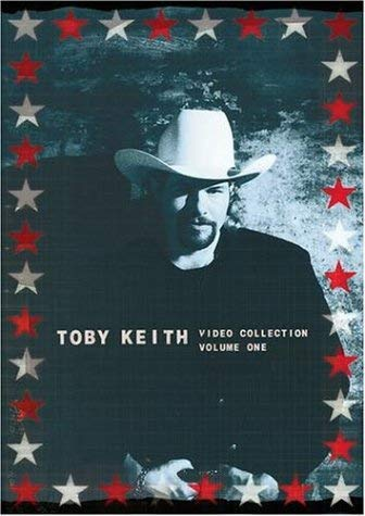 Toby Keith Video Collection Volume One 1