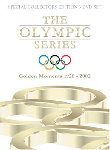 The Olympic Series Golden Moments 19202002