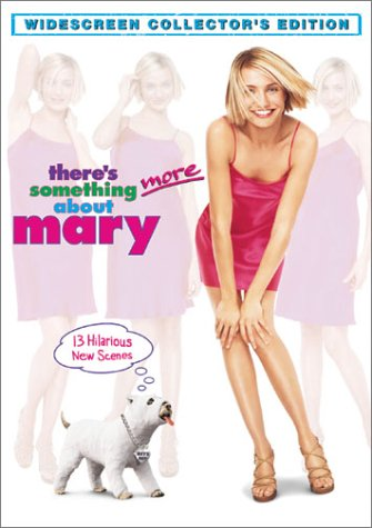 Theres Something More About Mary Widescreen Collectors Edition
