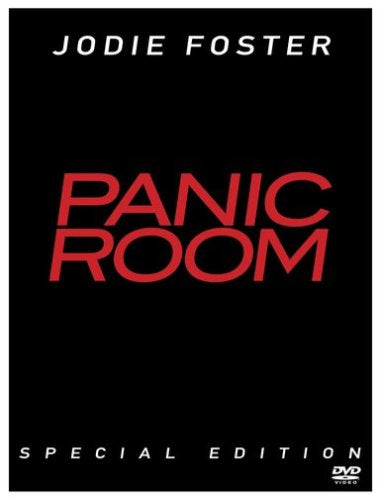Panic Room Three Disc Special Edition