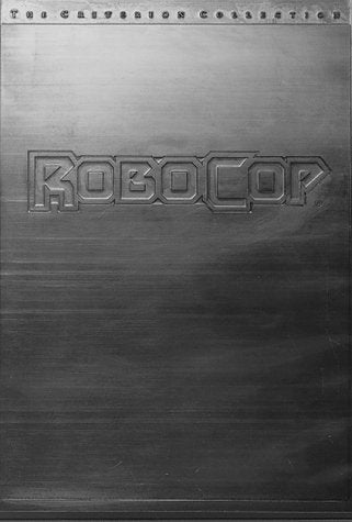 Robocop The Criterion Collection
