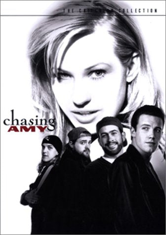 Chasing Amy The Criterion Collection