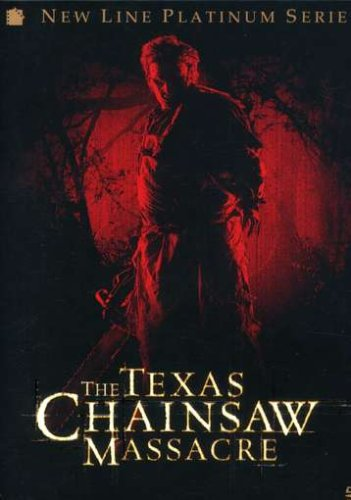 The Texas Chainsaw Massacre New Line Platinum Series
