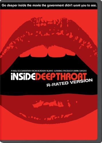 Inside Deep Throat - R-Rated Edition