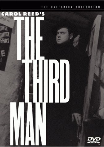 The Third Man The Criterion Collection