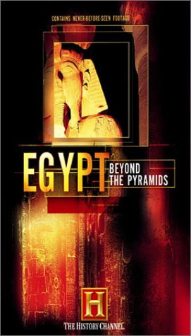 Egypt - Beyond The Pyramids