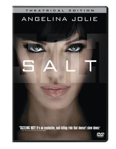 Salt Theatrical Edition