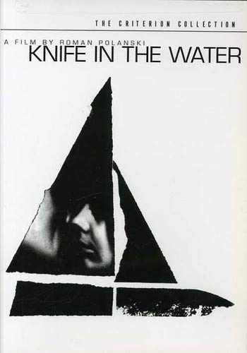 Knife In The Water The Criterion Collection