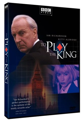 House Of Cards Trilogy Vol 2 To Play The King