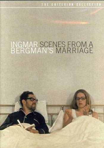 Scenes From A Marriage The Criterion Collection